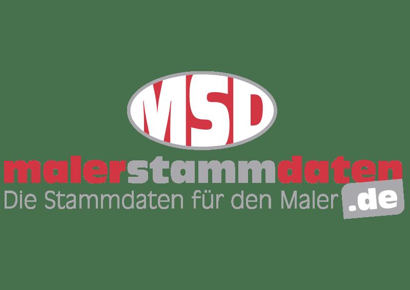 malersoftware-msd-logo