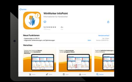 infopoint-app