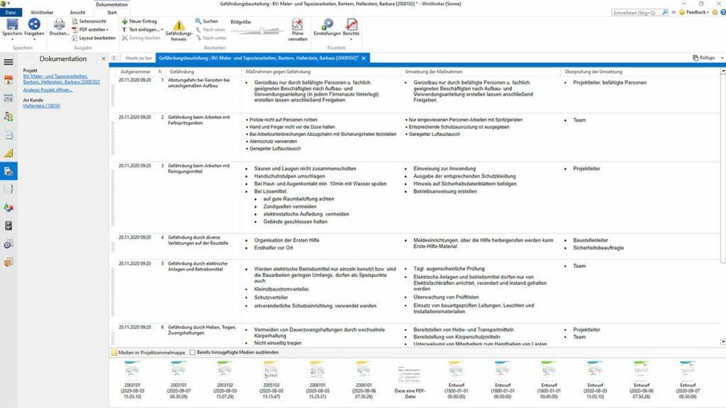baustellendokumentation-gefaehrdungsbeurteilung